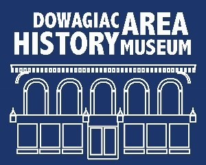 Dowagiac Museum Logo